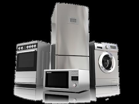 affordable appliance repair Calgary